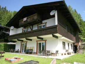 Holiday home Almhaus Florian 1