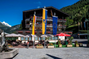 Landhotel Post an der Talstation