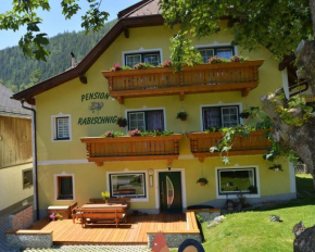 Pension Rabischnig