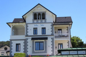 Seeappartements Villa Sole