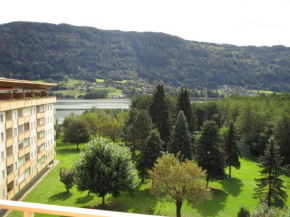 KMB Appartement direkt am Ossiachersee - KE1 - mit Seeblick