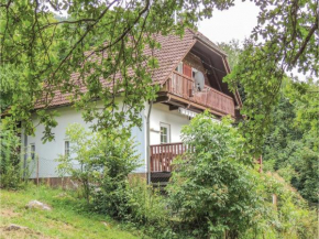 Two-Bedroom Holiday home Weissenstein with Mountain View 03