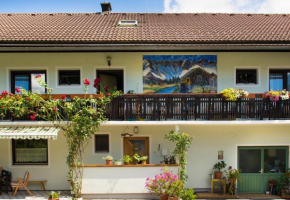Pension Stausee
