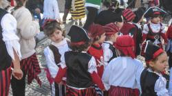 Kindertheater im Congress Center Vilach