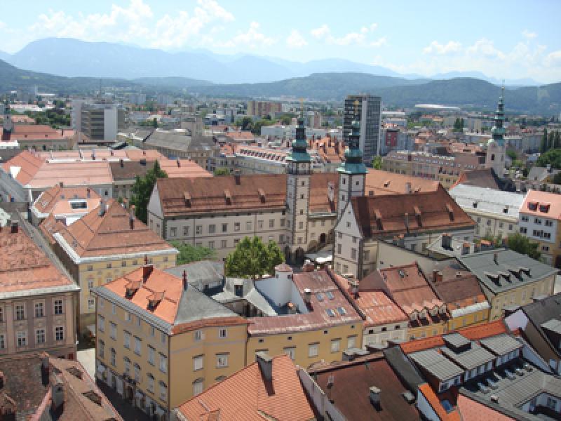 Klagenfurt Am Wörthersee (c) daniel