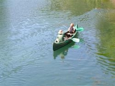 Afritzer See bei Kärnten