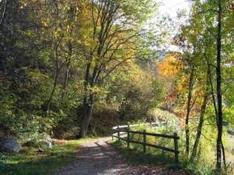 Botanische Gärten und Naturparks