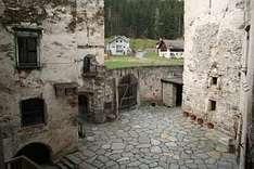 Die Alte Burg in Gmünd