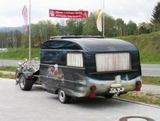 Camping-Urlaub in Kärnten