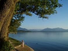 Wassererlebnis See
