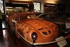 Klopfmodell 356 von Helmut Pfeifhofer