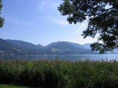 Gösselsdorfer See in Eberndorf und Sittersdorf