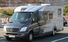 Wohnmobil-Urlaub Kärnten