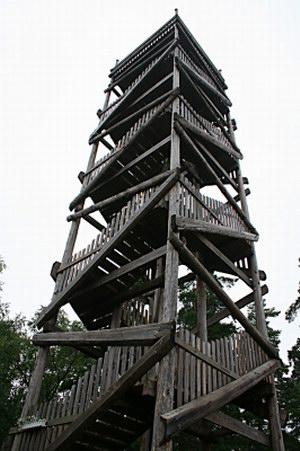 Turm und Lindwurm haben eine bedeutende Geschichte in Klagenfurt