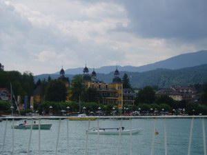 Hotel Schloss Velden am Wörthersee