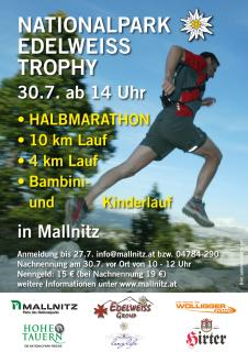 Nationalpark Edelweiss Trophy